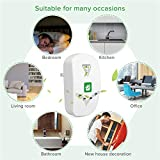 Air Purifiers for Home, 3 Pack Plug-in Air
