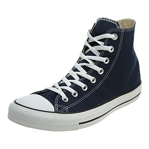 - Converse Ct Spec Hi Dress Mens Style: 125809F-Dress Blue Size: Mens 6 Womens 8