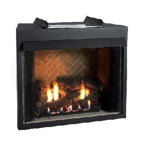 Select 42 inch Vent-Free Firebox - Flush Face