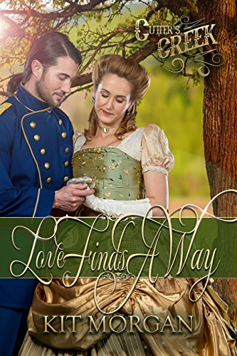 Love Finds a Way (Cutter's Creek Book 16)