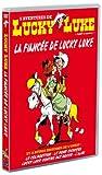 Lucky Luke, la fiancée de lucky Luke