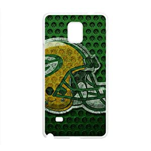 NFL durable fashion practical unique Cell Phone Case for Samsung Galaxy Note4