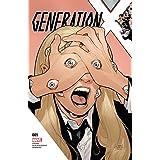 Generation X (2017-) #5