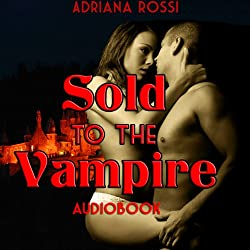 Sold to the Vampire