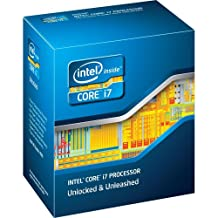 Intel Core i7-2600S Quad-Core Processor 2.8 GHz 8 MB Cache LGA 1155 - BX80623I72600S