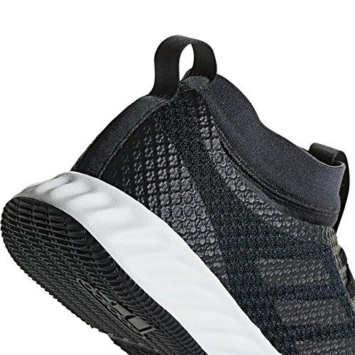 Crazytrain Pro negb 3 Baskets Pour 0 Hommes Adidas M Noir x1Rdqw5xPB