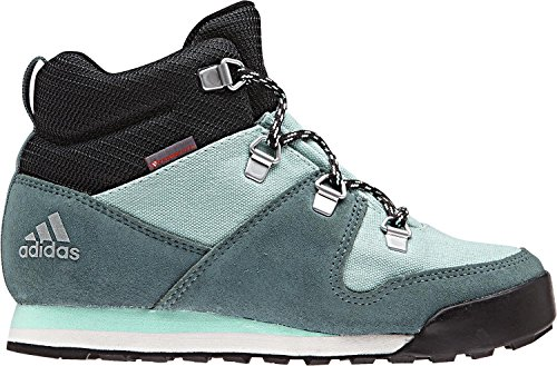 000 De Vert mencla Mixte Randonne Adidas Cw Adulte vernat vercen Snowpitch Hautes Chaussures K qwz6pOTI