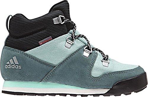 Hautes K vernat vercen Adulte Adidas Chaussures Vert mencla Randonne De Mixte 000 Snowpitch Cw wYq6YSF