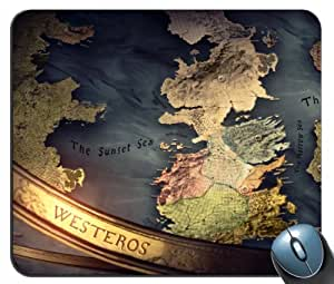 Custom Game of Thrones g2 - 25 Mouse Pad g4215