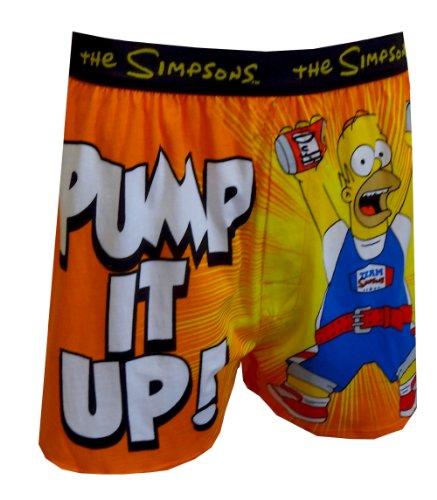 Homer Simpson Underwear - 5