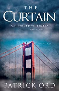 The Curtain  by Patrick Ord ebook deal