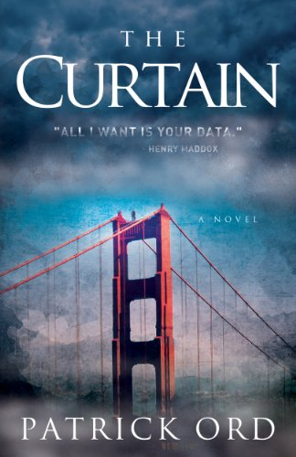 The Curtain - A Novel by [Ord, Patrick]