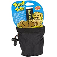 Chuckit! Treat Tote Dog Treat Pouch Assorted Colors
