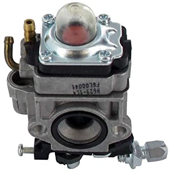 Carburador 13192 para motor de origen VIPER montado sobre ...