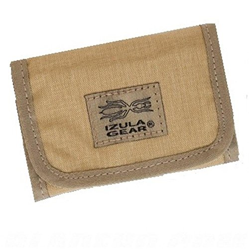 Tri-Fold Wallet Billfold Desert Tan consumer electronics Electronics