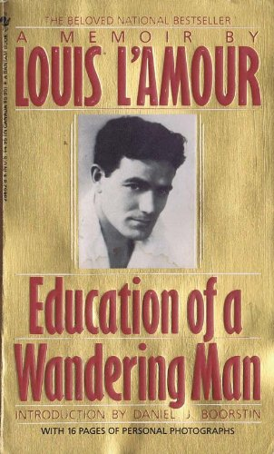 Image result for education of a wandering man