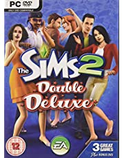 The Sims 2 - Double Deluxe [PEGI]