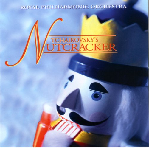 Tchaikovsky's Nutcracker Suite With Swan Lake