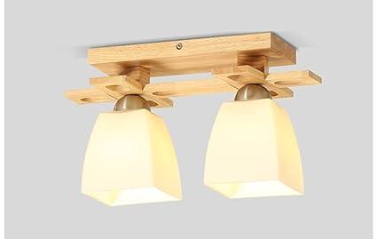 ZHDC® Techo, Techo Viviente Simples Luces de iluminación de ...