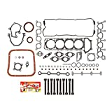 2000 nissan altima head gasket - 93-01 Nissan Altima 2.4 DOHC KA24DE Full Gasket Set Head Bolts