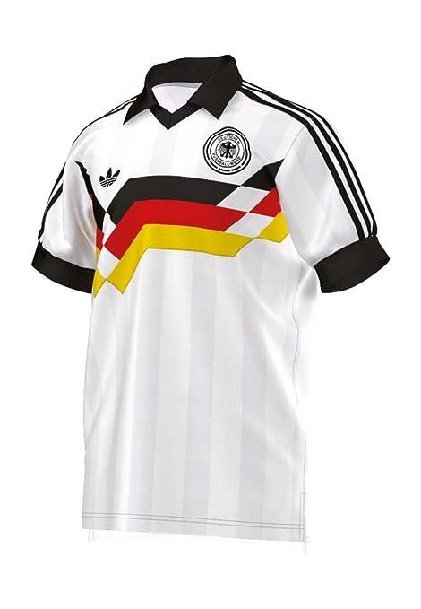T Home Shirt White Adidas SAmazon Men's Germany Originals Jersey NOvn08wm