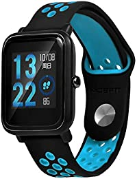 Watch Band, Lightweight Ventilate Wrist Strap Wristband for Huami Amazfit Bip Youth Watch