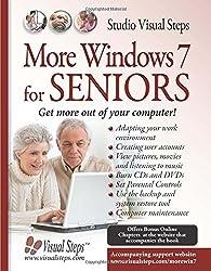 More Windows 7 for Seniors (Computer Books for Seniors series)
