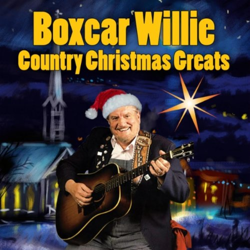 Country Christmas Greats