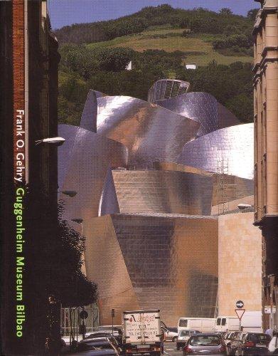 Amazon.com: Frank O. Gehry: Guggenheim Museum Bilbao by ...