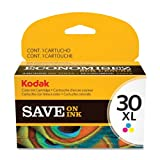 Kodak 30C/XL Ink Cartridge - Color - 1 Year Limited Warranty