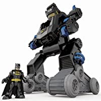 Batbot Imaginext de Fisher-Price