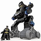 Fisher-Price Imaginext Batbot thumbnail