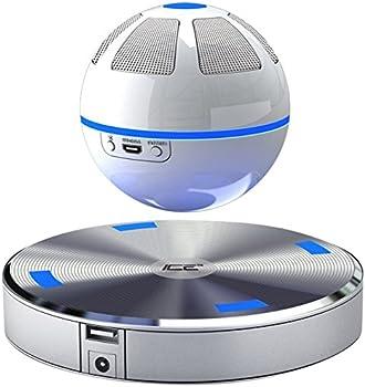 ICE Orb Floating Bluetooth Speaker