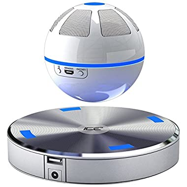 ICE Portable Wireless Floating Bluetooth Speaker
