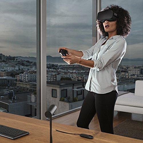 9 consejos para construir un espacio o habitación de Realidad Virtual