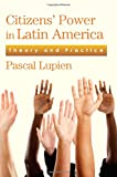 Citizens' Power in Latin America: Theory and