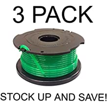 Auto feed replacement Spool for Black & Decker GH3000 3-Pack