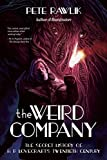 The Weird Company, Pete Rawlik, 1597805459