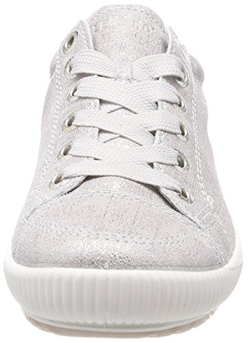 Cristal Tanaro Damen Sneaker Low Silber Legero Top qZx4UPw00