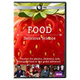 Buy Food - Delicious Science DVD