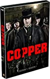 Copper / Season 1 (Bilingual)