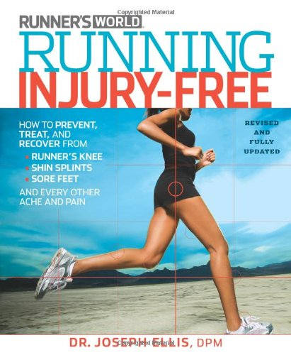 Running Injury Free Prevent Recover Runners product image