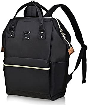 Bebamour Casual College Backpack
