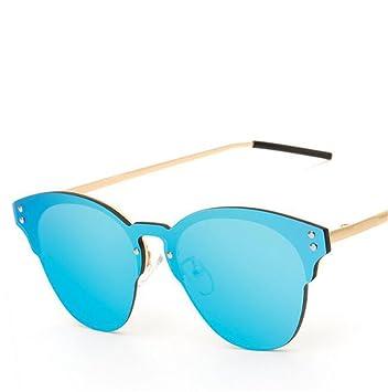 Europa y los Estados Unidos tendencia, gafas de sol, las ...