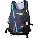 Snowpulse Highmark Vest Removable Airbag 3.0 One Color, S/M