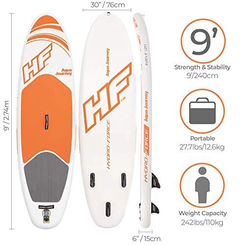 Bestway Hydro-Force 9' x 30
