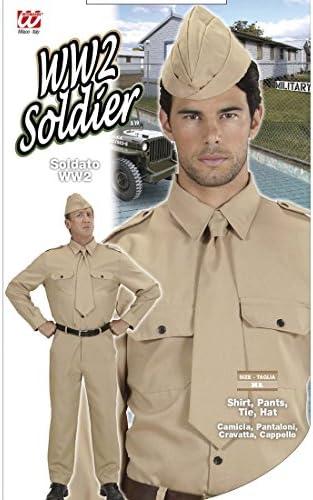 Soldados Disfraz Uniforme Militar Soldado Disfraz Uniforme de la ...