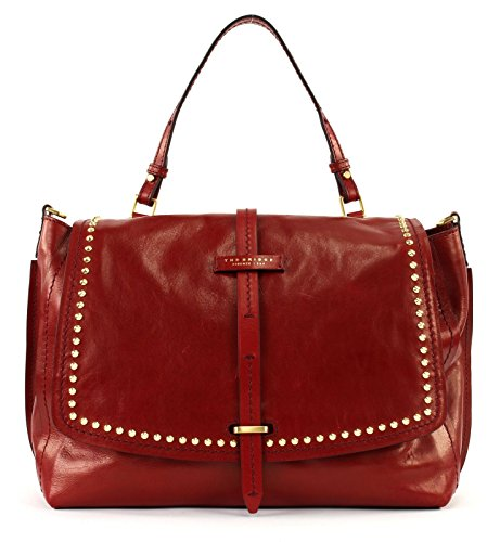 main 36 Rouge The Rock Bridge cuir cm Sac à WqwY7SHIw
