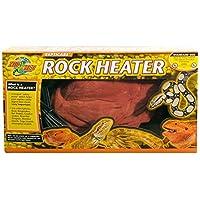Zoológico con calentador de roca, RH-2E, Mini, 5 vatios