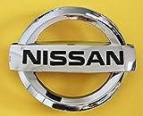 front emblem nissan - NISSAN ALTIMA (2007, 2008, 2009, 2010, 2011, 2012) FRONT GRILL EMBLEM (62890-JA000) RADIATOR EMBLEM/ACTUAL ITEM IS IN PHOTOS